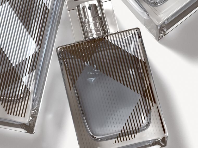 Burberry Brit For Him 淡香水 30ml - cell image 1