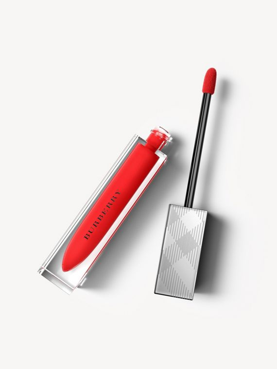 Burberry Kisses Gloss - Military Red No.109