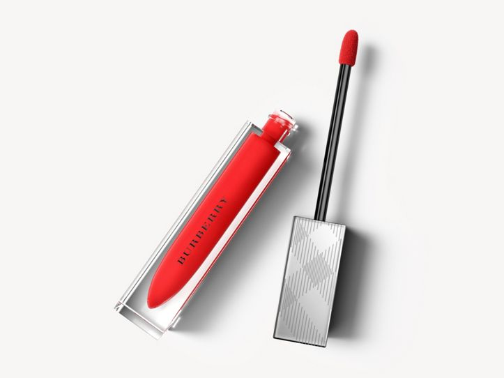 Burberry Kisses Gloss - 軍紅色 109 號