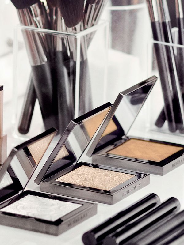 Nude Powder – Ochre No.20 - Femme | Burberry Canada - cell image 2