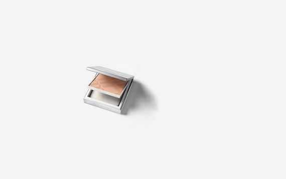 Bright Glow Compact SPF 25 PA +++ Refill – Rosy Nude No.31 - cell image 3