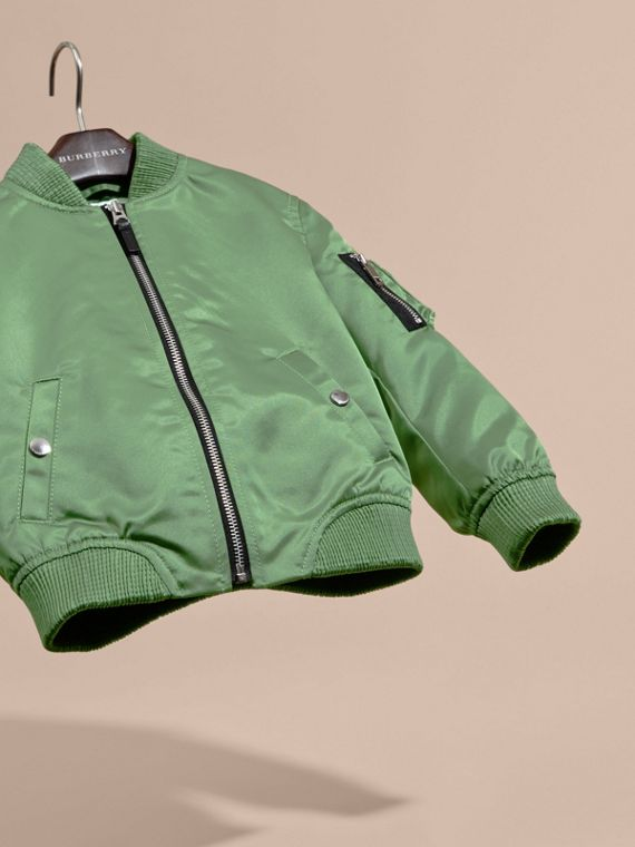 Technical Bomber Jacket - cell image 2