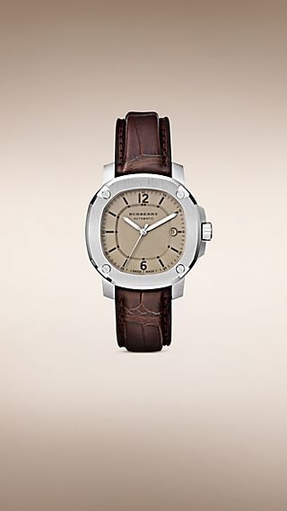 The Britain BBY1201 43mm Automatic