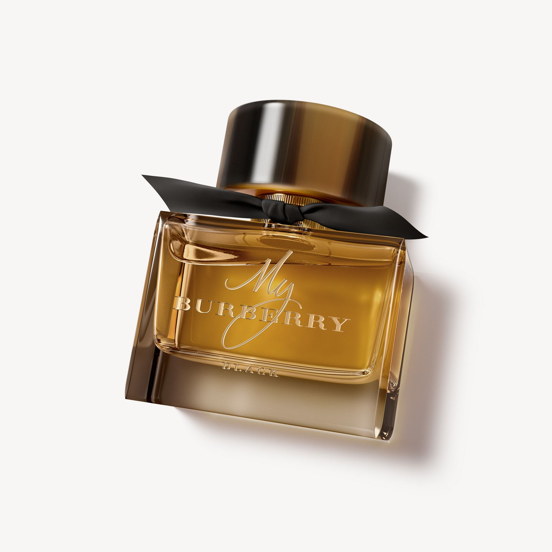 My Burberry Black Parfum Collector's Edition 900ml - Women | Burberry Australia - gallery image 0