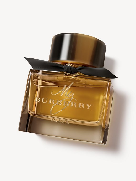 Parfum My Burberry Black 900 ml (édition Collector)