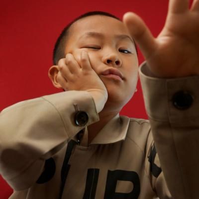 EnfantBurberry Prêt À Prêt À Porter QrdCtshx