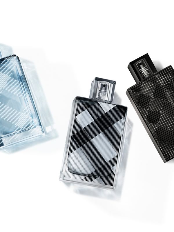 Burberry Brit Rhythm Eau de Toilette 90ml - Men | Burberry Singapore - cell image 3
