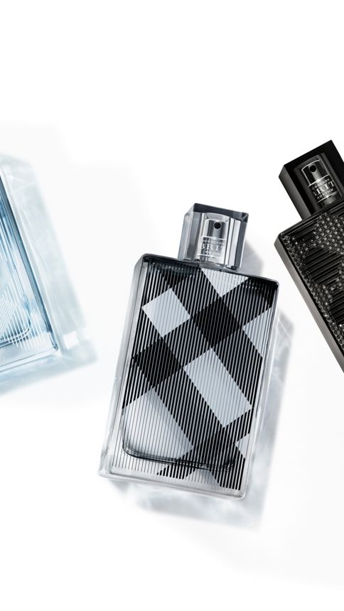 90ml Burberry Brit Rhythm Eau de Toilette 90ml - Image 4