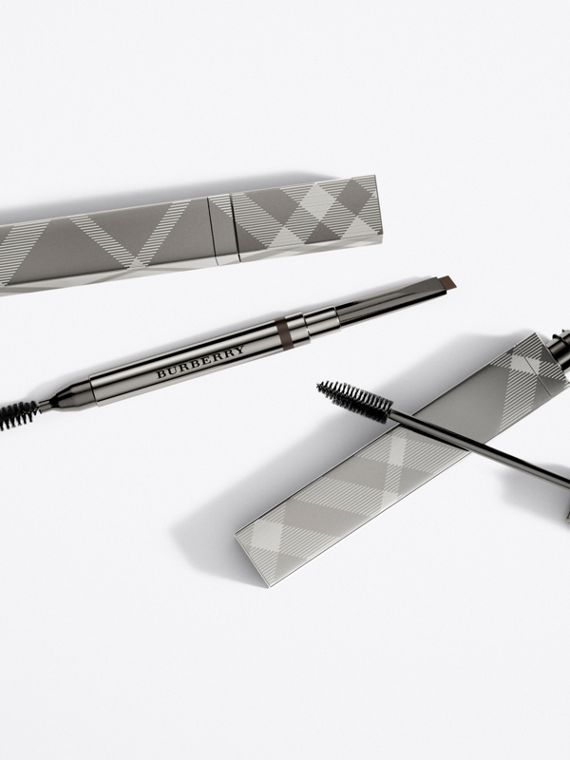 Sepia 02 Effortless Eyebrow Definer – Sepia No.02 - cell image 3