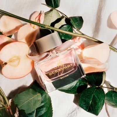Burberry - Eau de Parfum MyBlush 50ml - 6