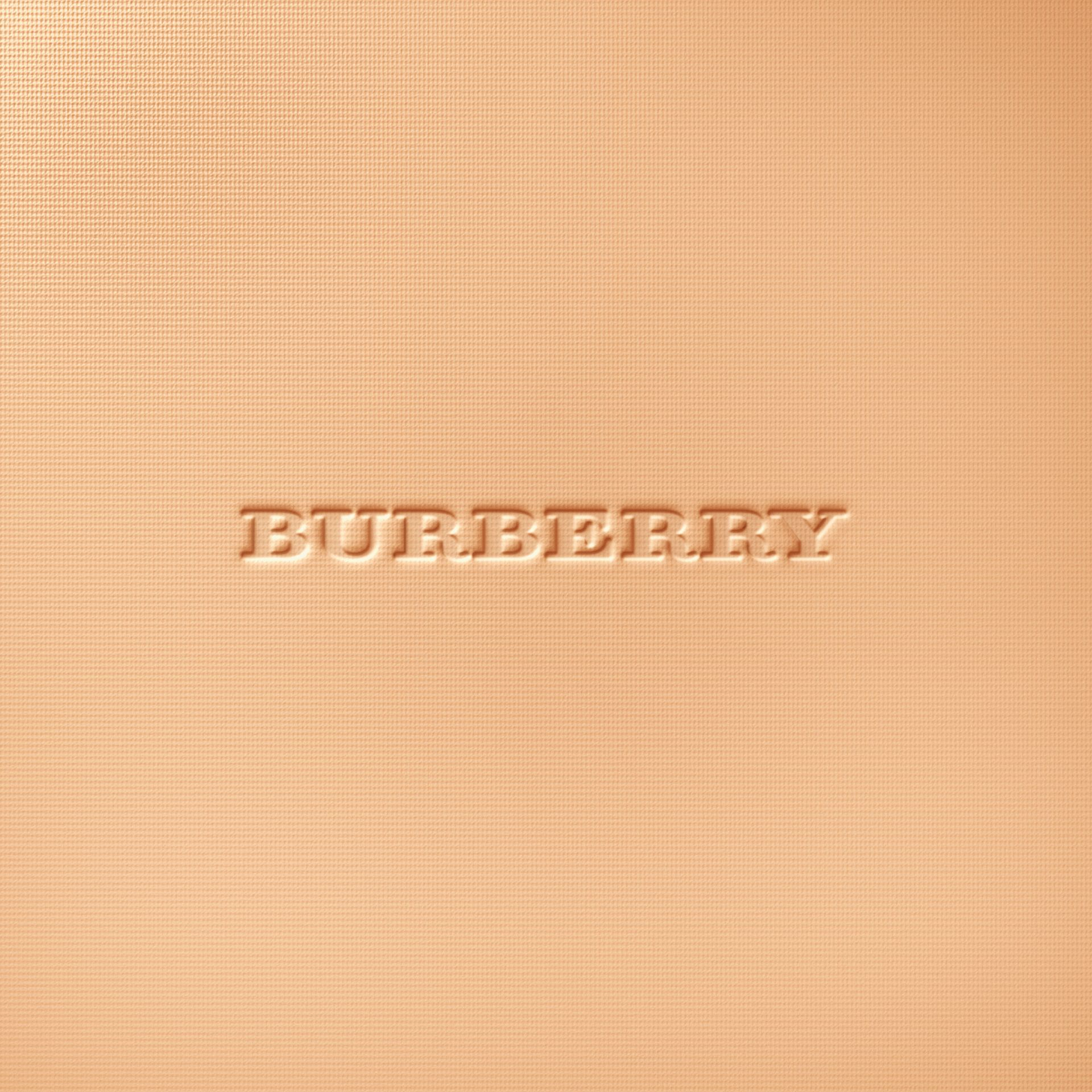 Burberry Cashmere Compact - Light Honey No.10 - Donna | Burberry - immagine della galleria 1