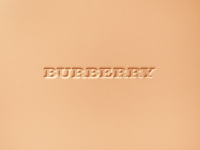Burberry Cashmere Compact - Light Honey No.10 - Donna | Burberry - cell image 1