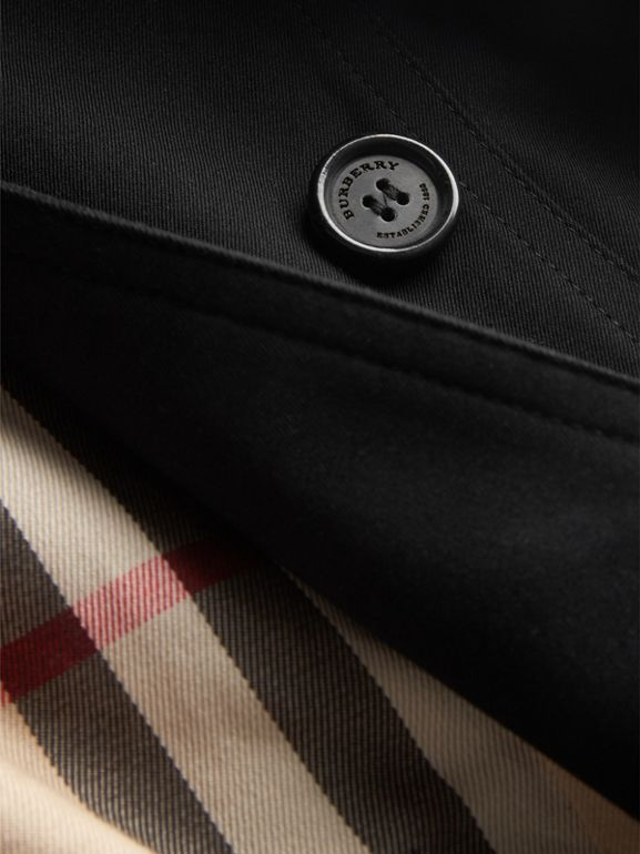 Trench coat The Sandringham (Nero) | Burberry - cell image 1