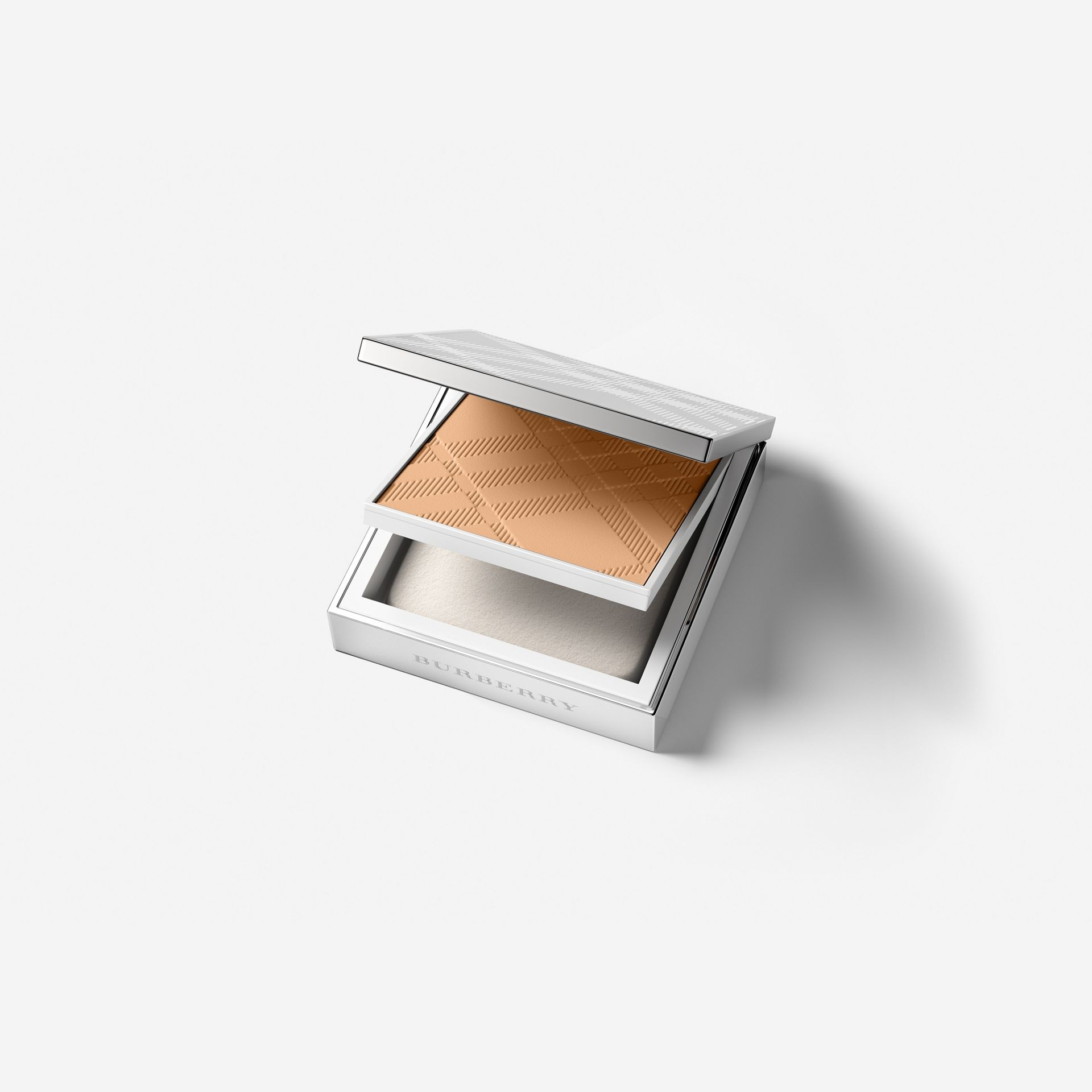 Bright Glow Compact SPF 25 PA +++ – Ochre No.20 - Women | Burberry United Kingdom - gallery image 0
