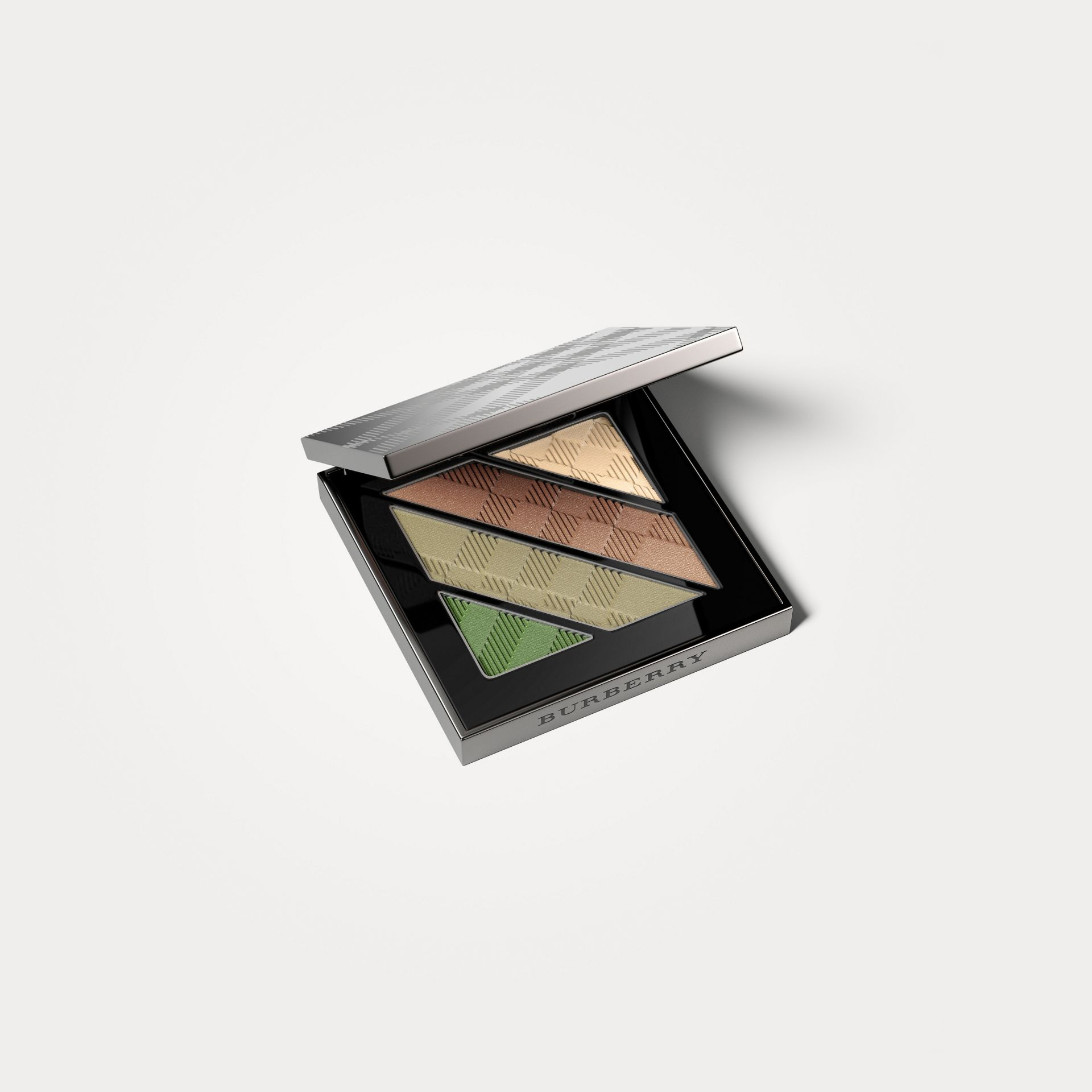 Sage green 15 Complete Eye Palette - Sage Green No.15 - immagine della galleria 1