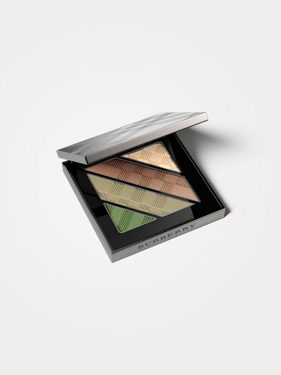 Complete Eye Palette – Sage Green No.15