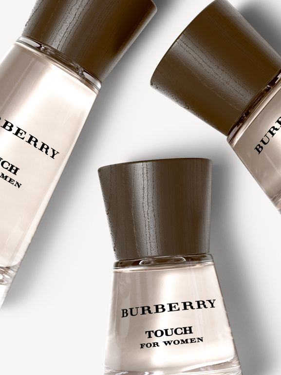 Burberry Touch Eau de Parfum de 100 ml - Mujer | Burberry - cell image 1