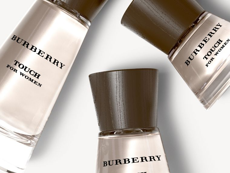 Burberry Touch 香水 100ml - cell image 1