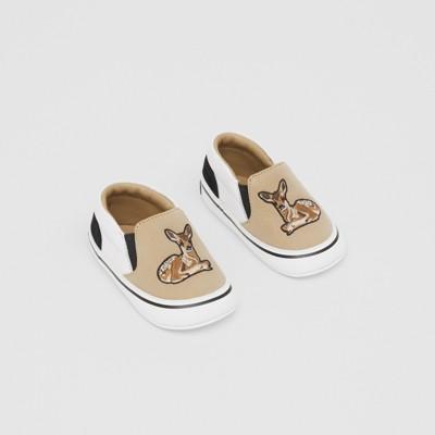 Children's Shoes | Burberry