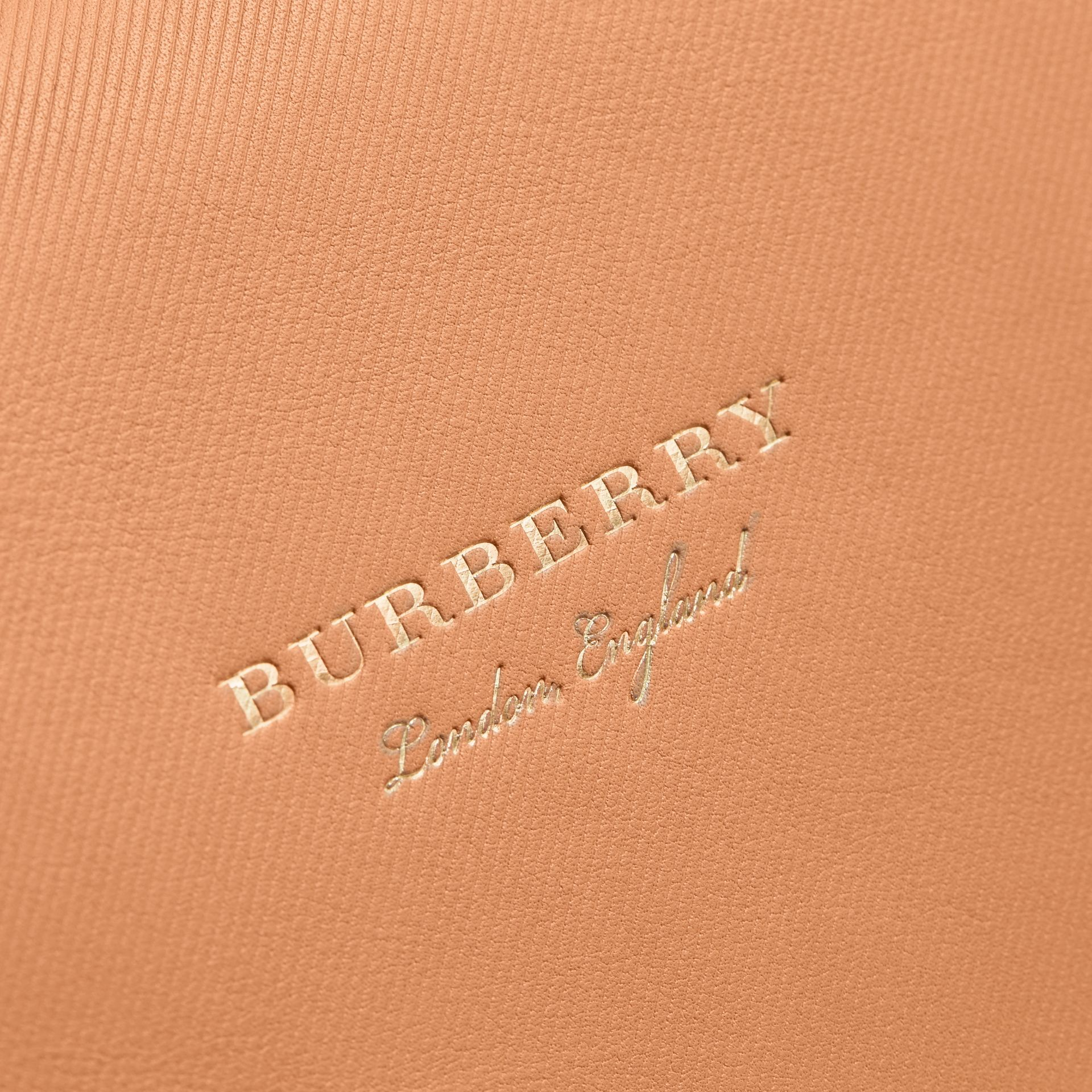 The DK88 Document Case Pale Clementine - gallery image 6