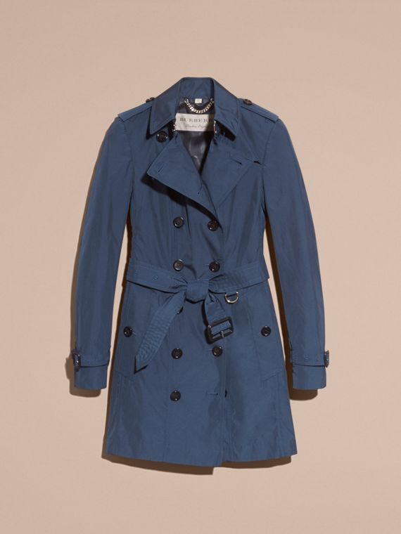Lightweight Trench Coat - cell image 3