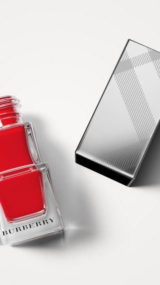 Nail Polish - Poppy Red No.301