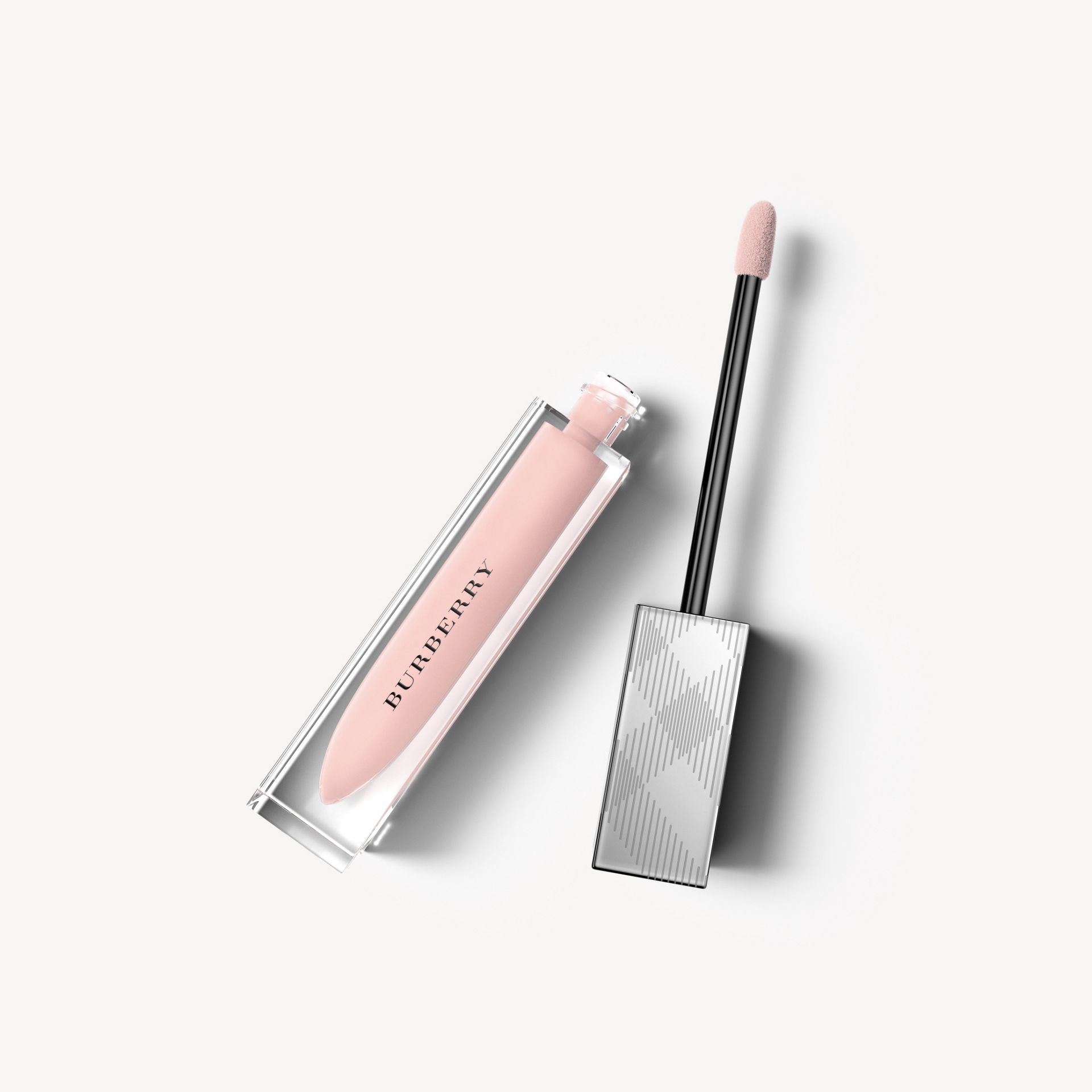 Cameo nude no.21 Burberry Kisses Gloss - Cameo Nude No.21 - gallery image 1