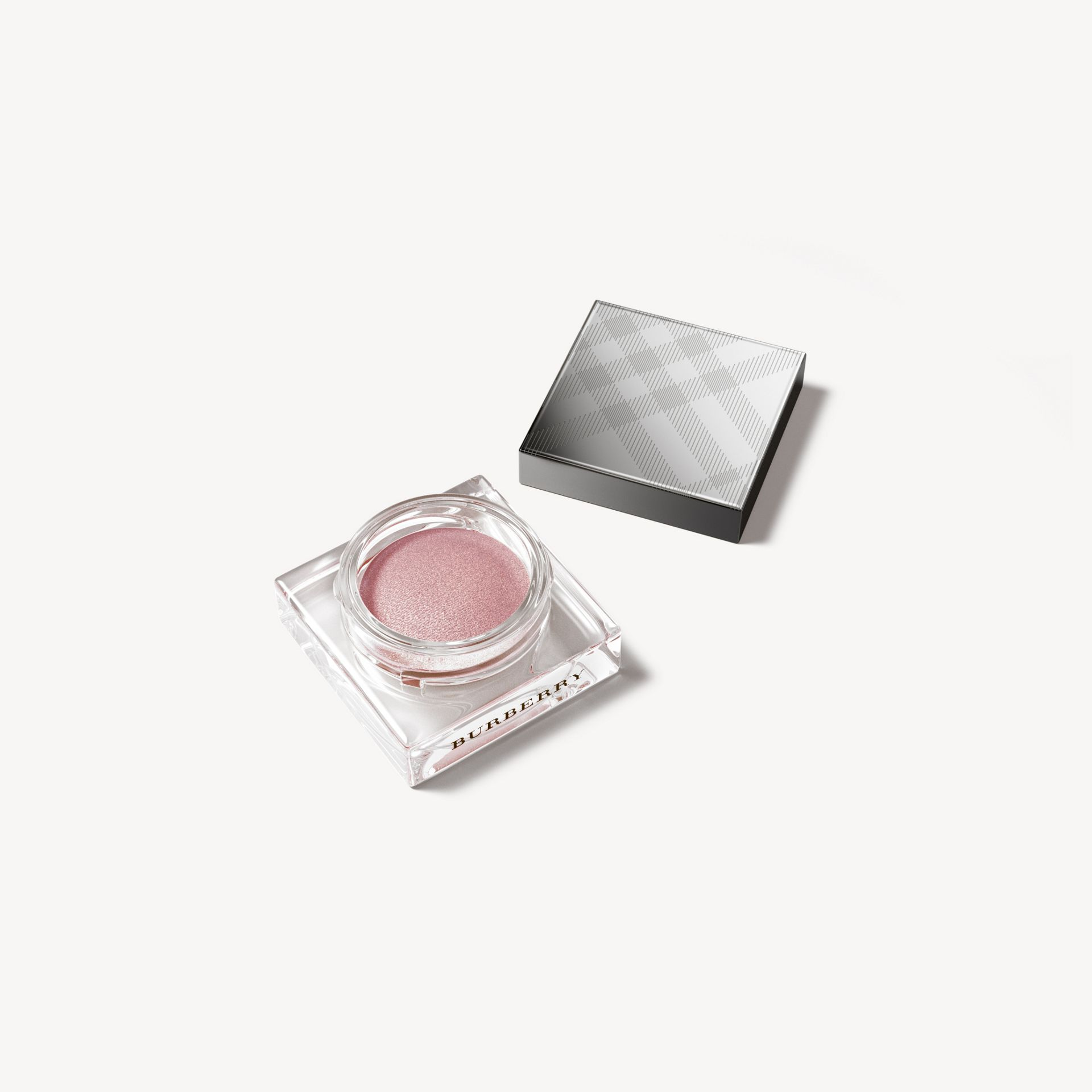 Eye Colour Cream – Dusty Pink No.104 - Femme | Burberry - photo de la galerie 1