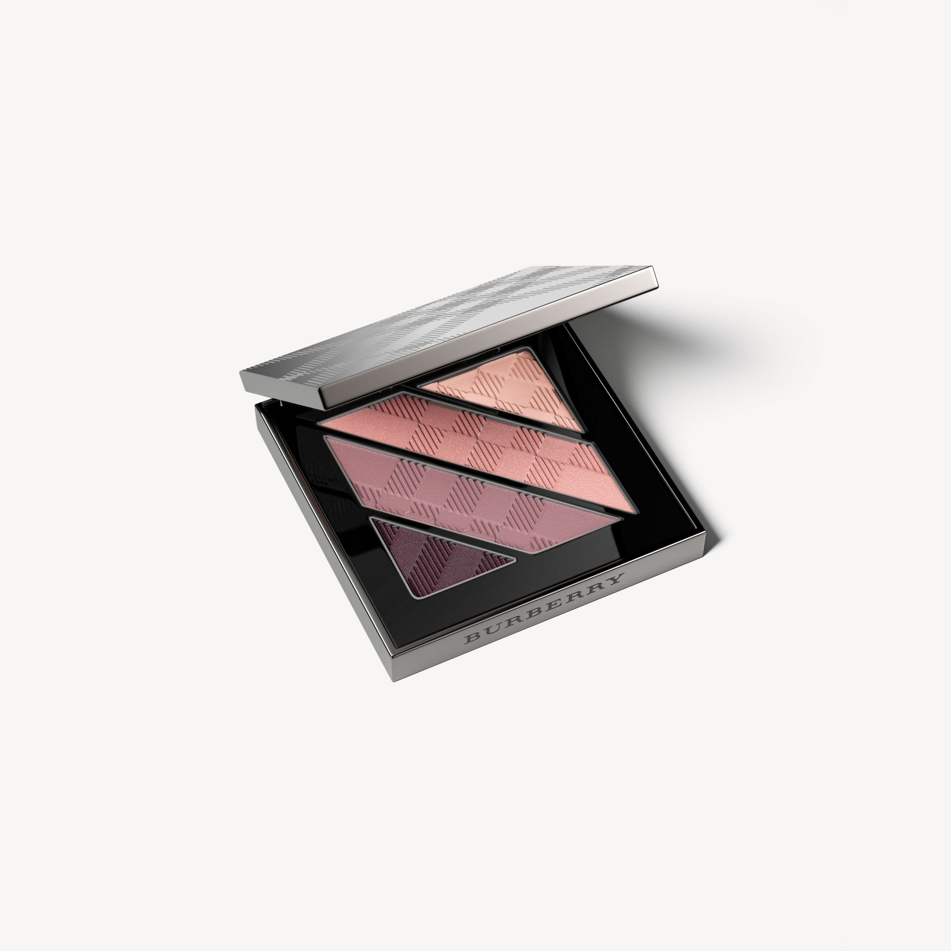 Complete Eye Palette - Nude Blush No.12 - Donna | Burberry - immagine della galleria 0