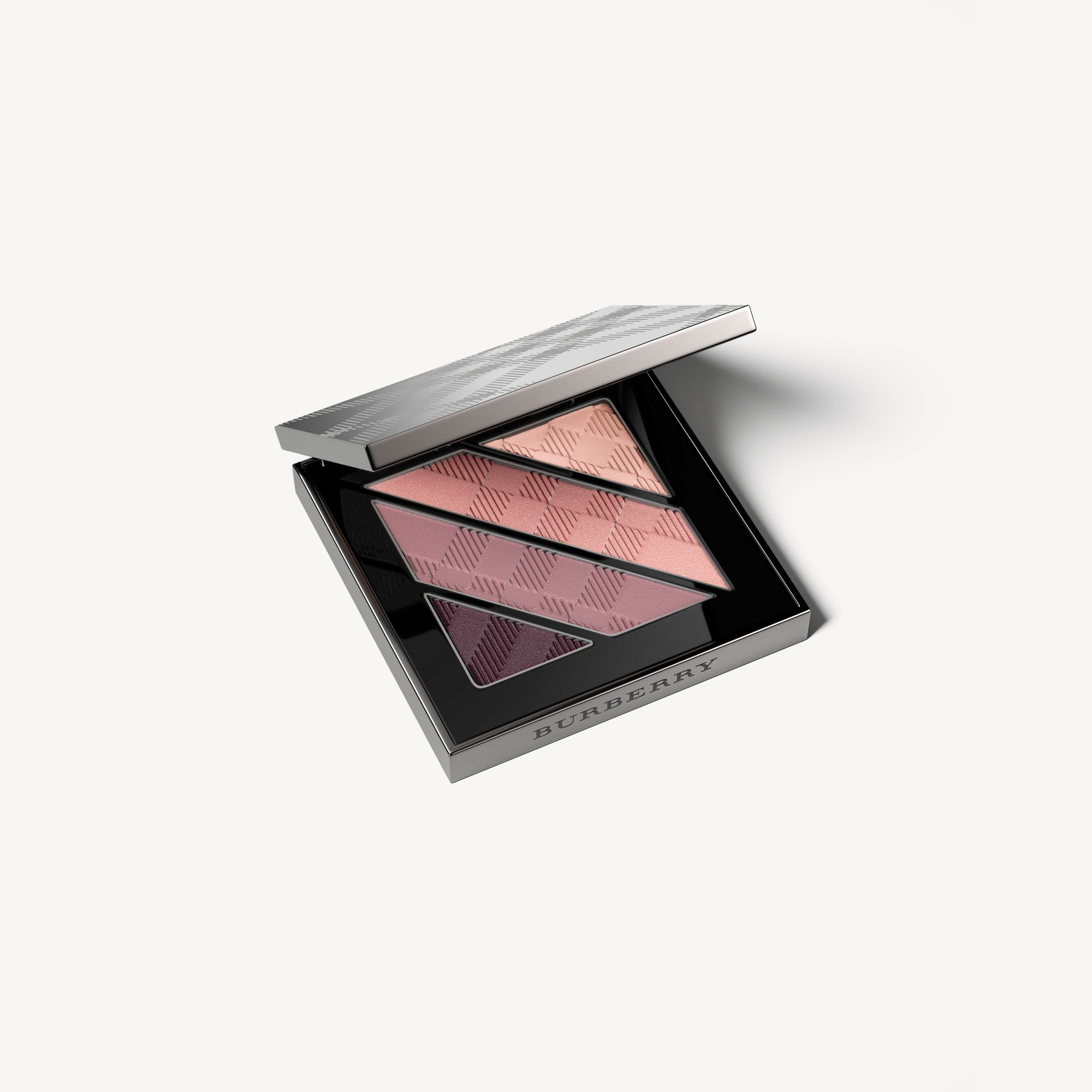 Complete Eye Palette – Nude Blush No.12 - Femme | Burberry - 1