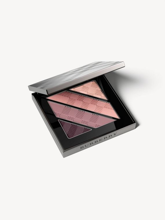 Complete Eye Palette – Nude Blush No.12 - Women | Burberry