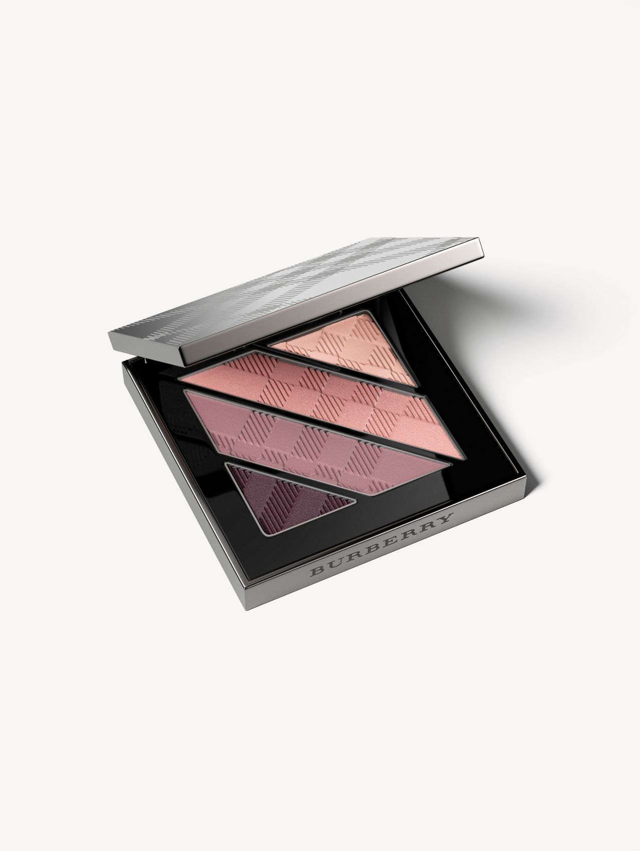 Complete Eye Palette – Nude Blush No.12