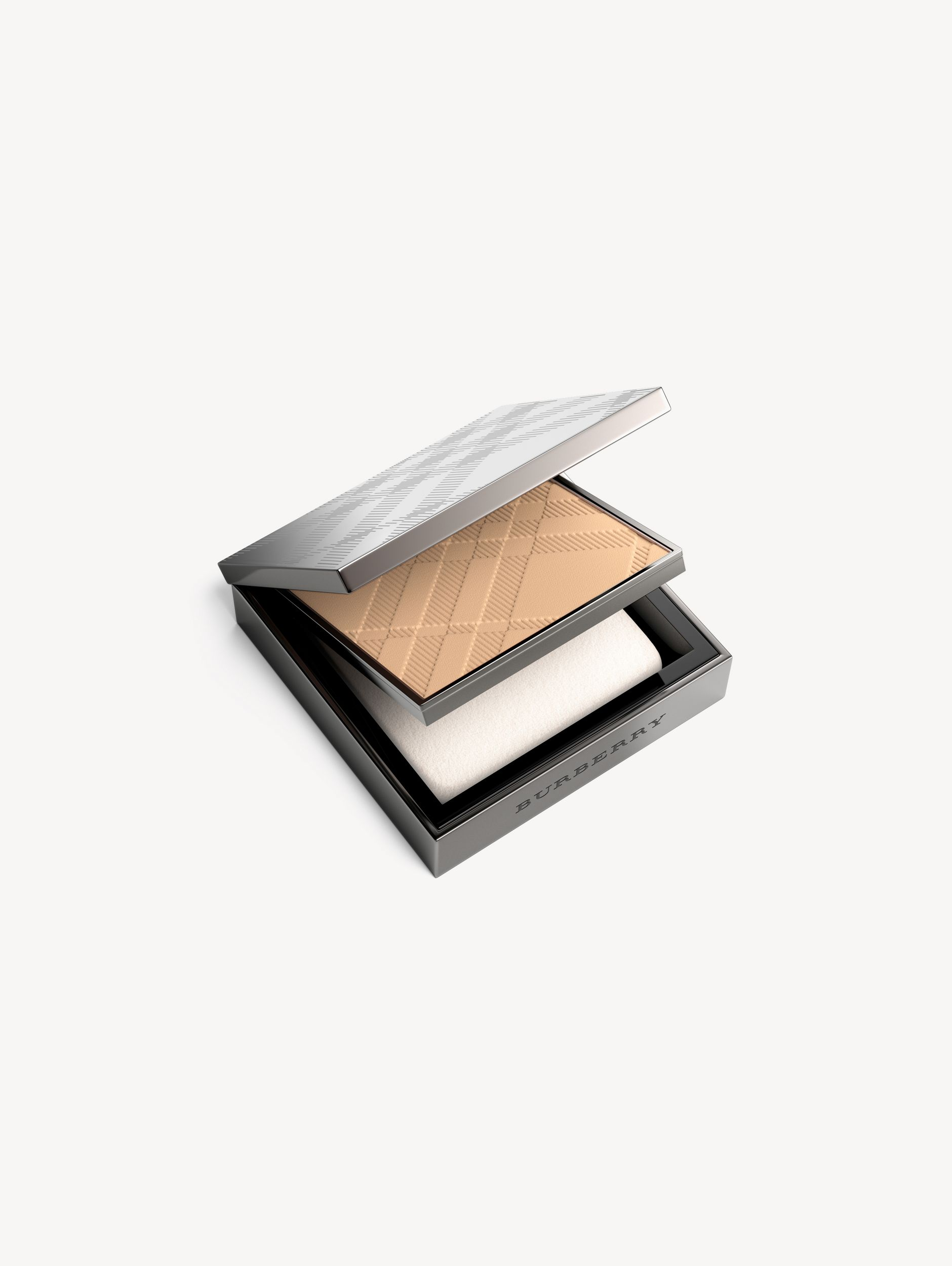 Fresh Glow Compact Foundation – Ochre Nude No.12 - Women | Burberry - 1