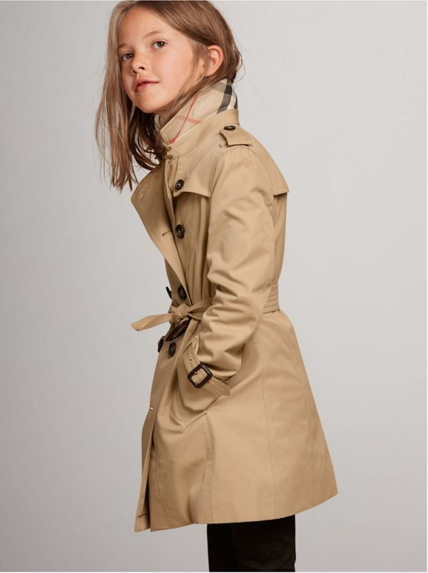 The Sandringham - Trench coat Heritage