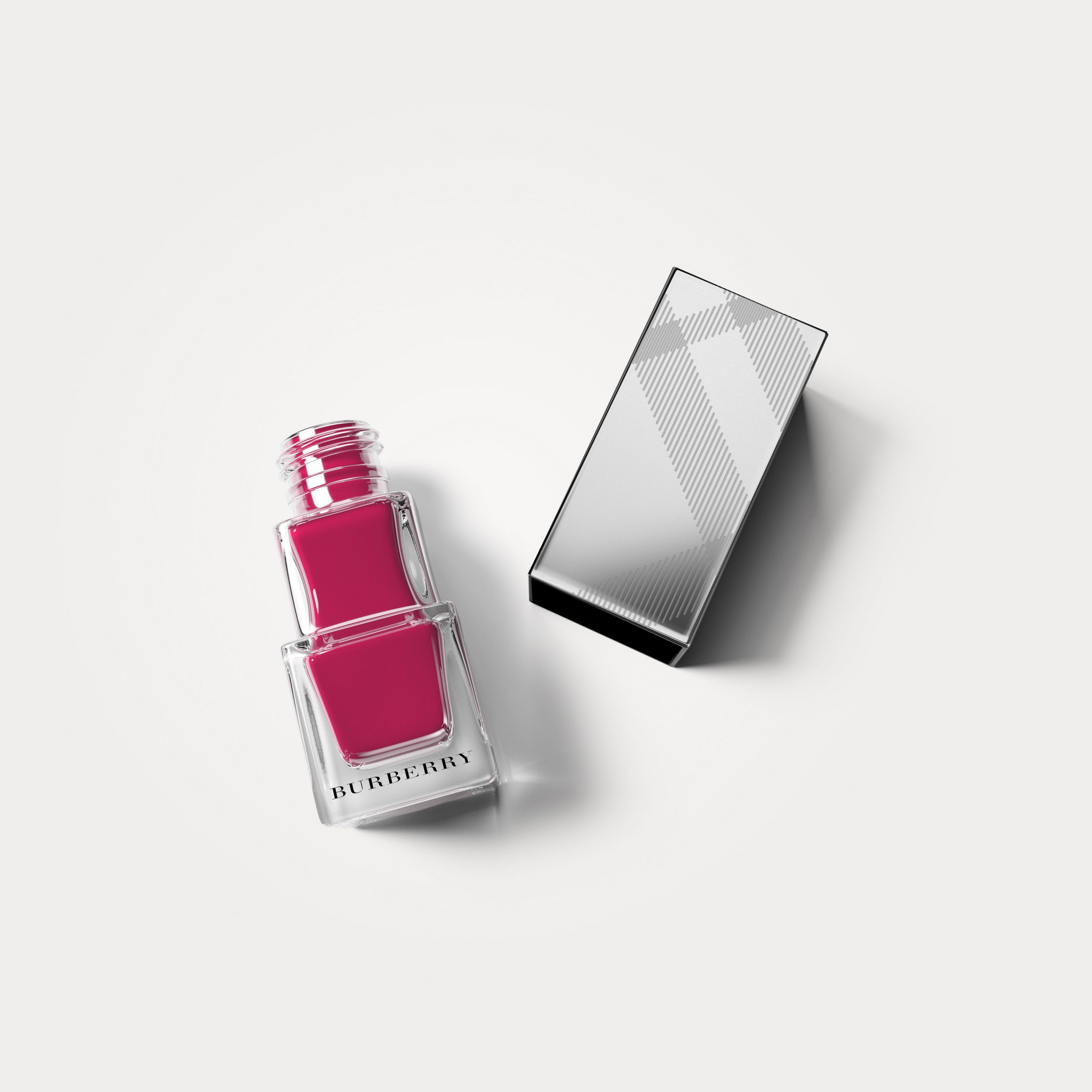 Nail Polish – Pink Azalea No.223 - Women | Burberry - 1