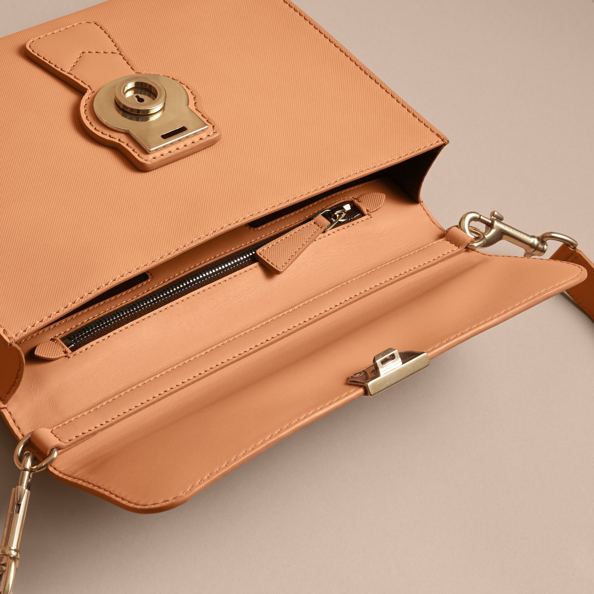 The DK88 Document Case Pale Clementine - gallery image 5
