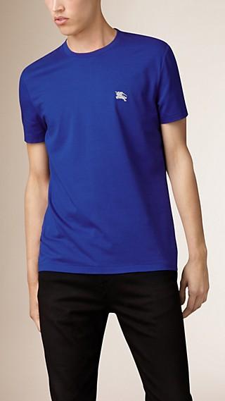 T-shirt in cotone morbidissimo