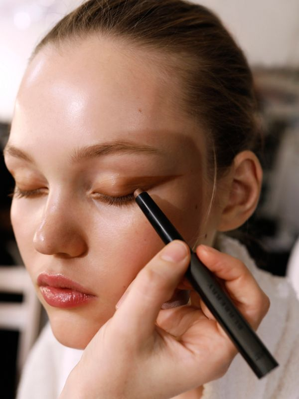 Face Contour Dark No.02 (Dark 02) - Femme | Burberry - cell image 2