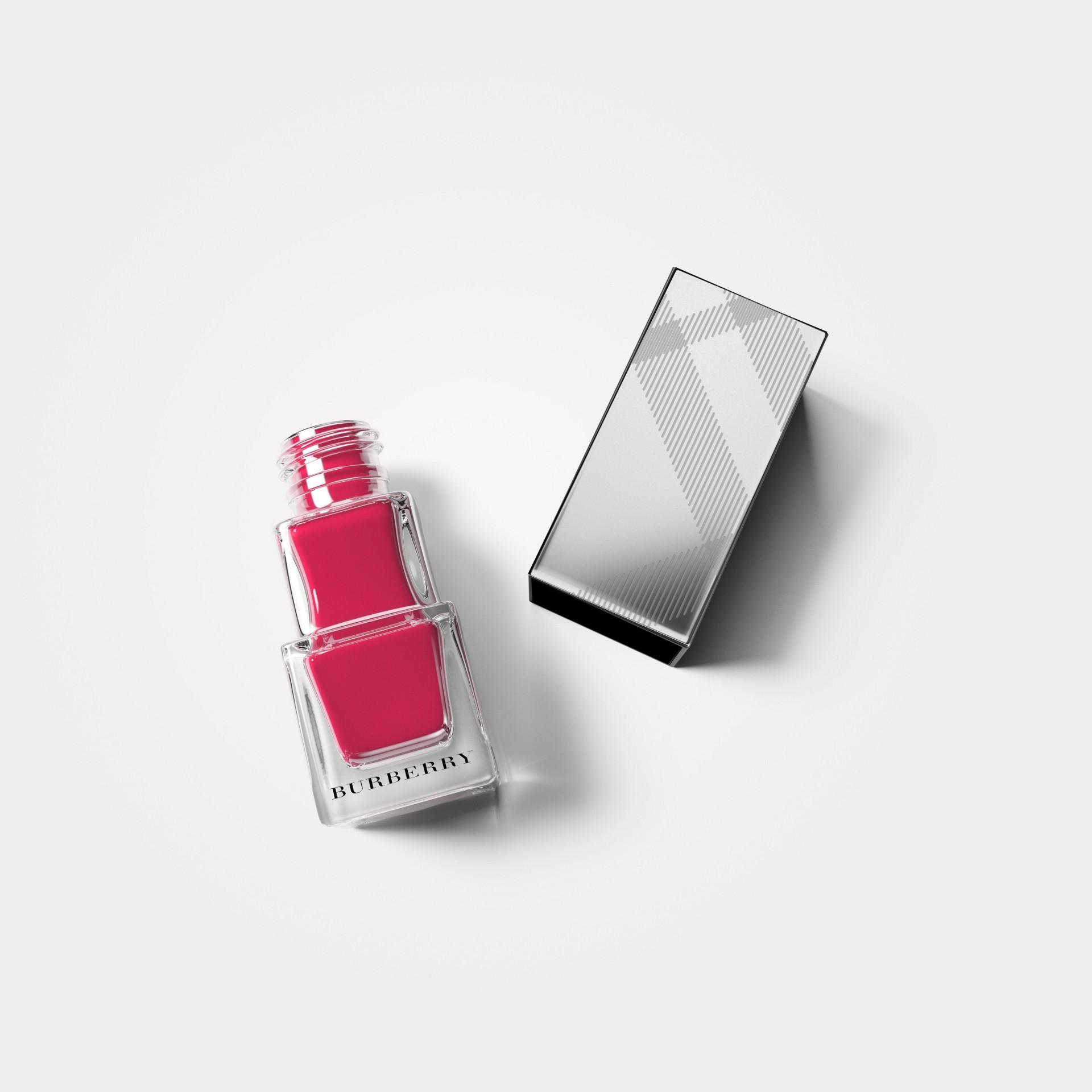Pink peony 222 Nail Polish - Pink Peony No.222 - gallery image 1