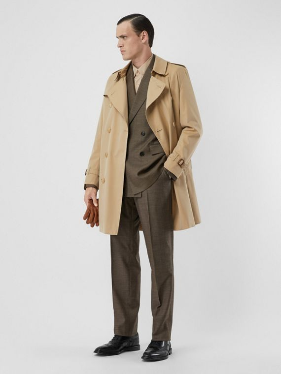 Trench coat Heritage Kensington (Miel)