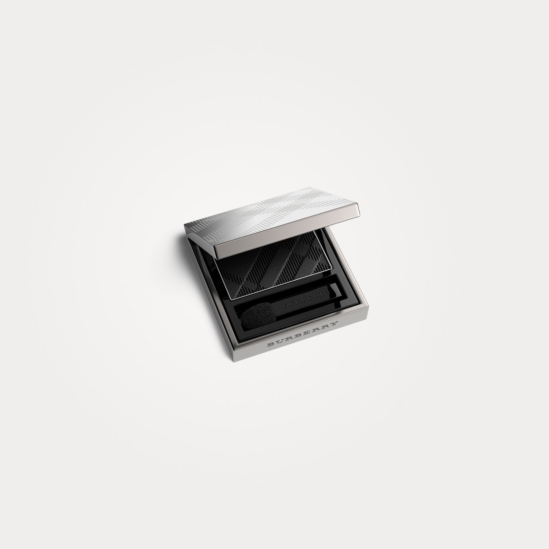 Jet black 308 Eye Colour Silk – Jet Black No.308 - gallery image 1