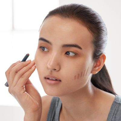 Effortless Contouring and Strobing