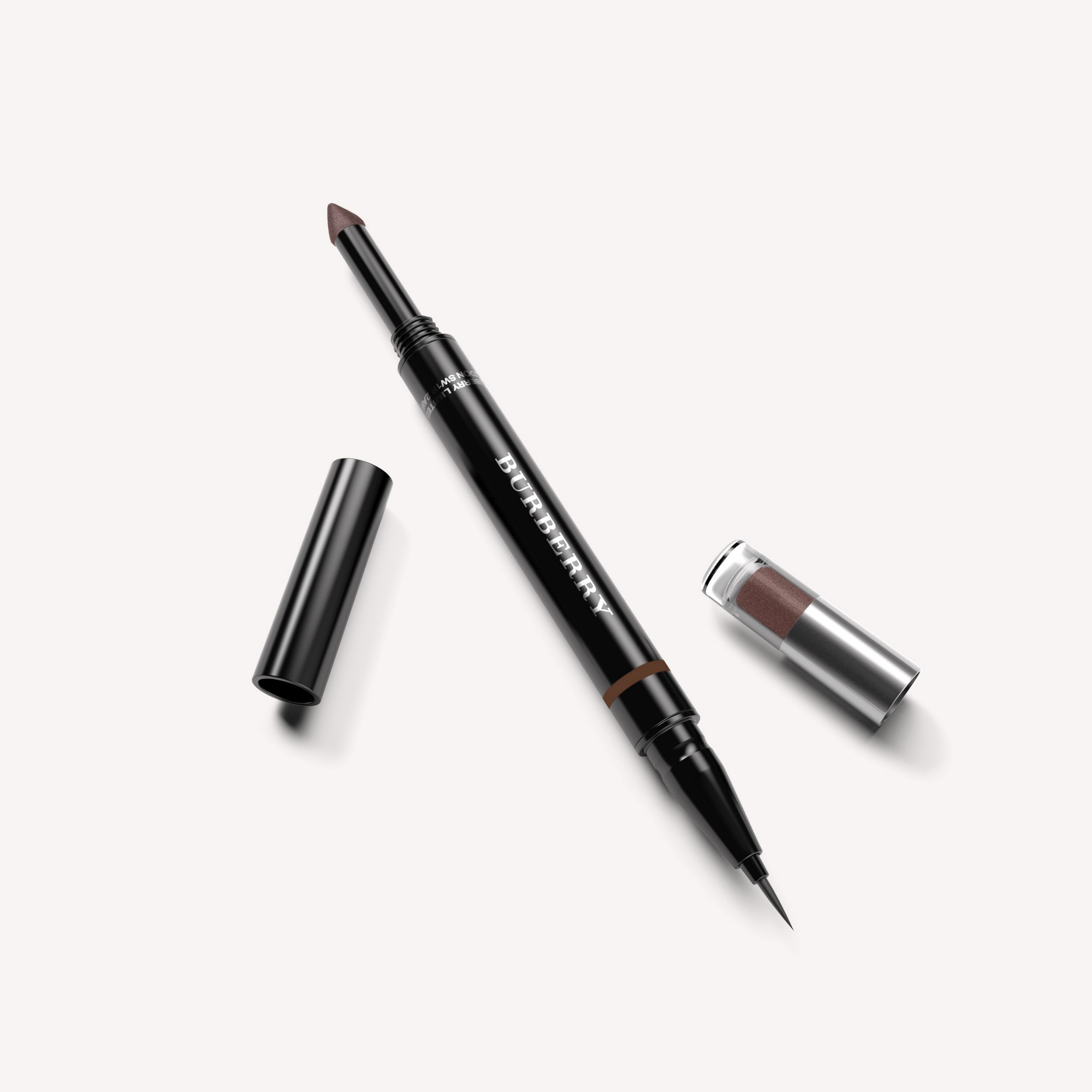 Burberry Cat Eye Liner – Chestnut Brown No.02 - Femme | Burberry Canada - 1