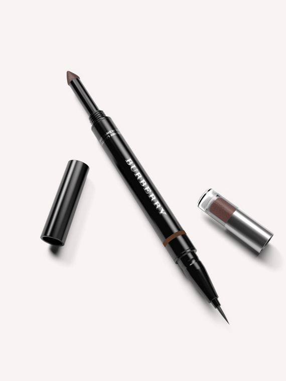 Burberry Cat Eye Liner - Chestnut Brown No.02 | Burberry Australia