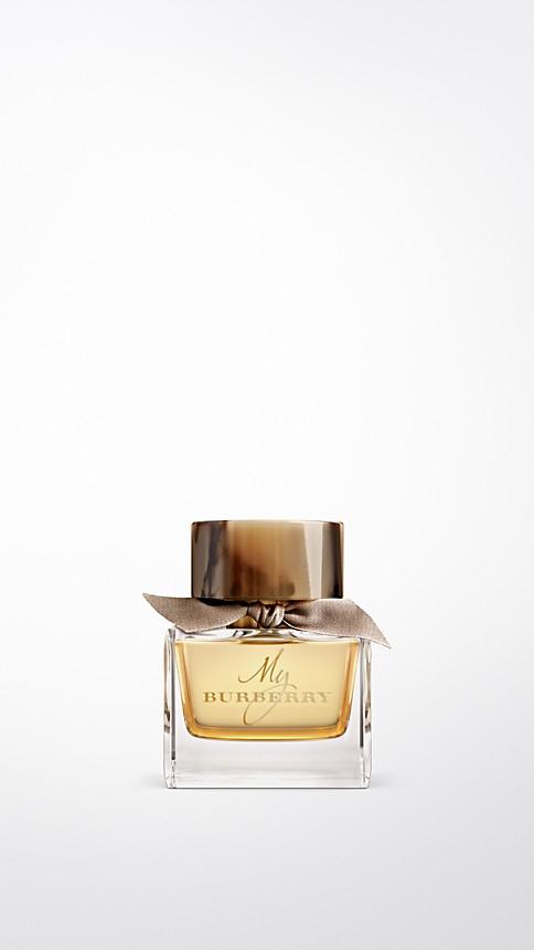 50ml My Burberry Eau de Parfum 50ml - Image 1