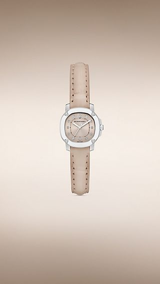 The Britain BBY1950 26 mm avec index diamantés