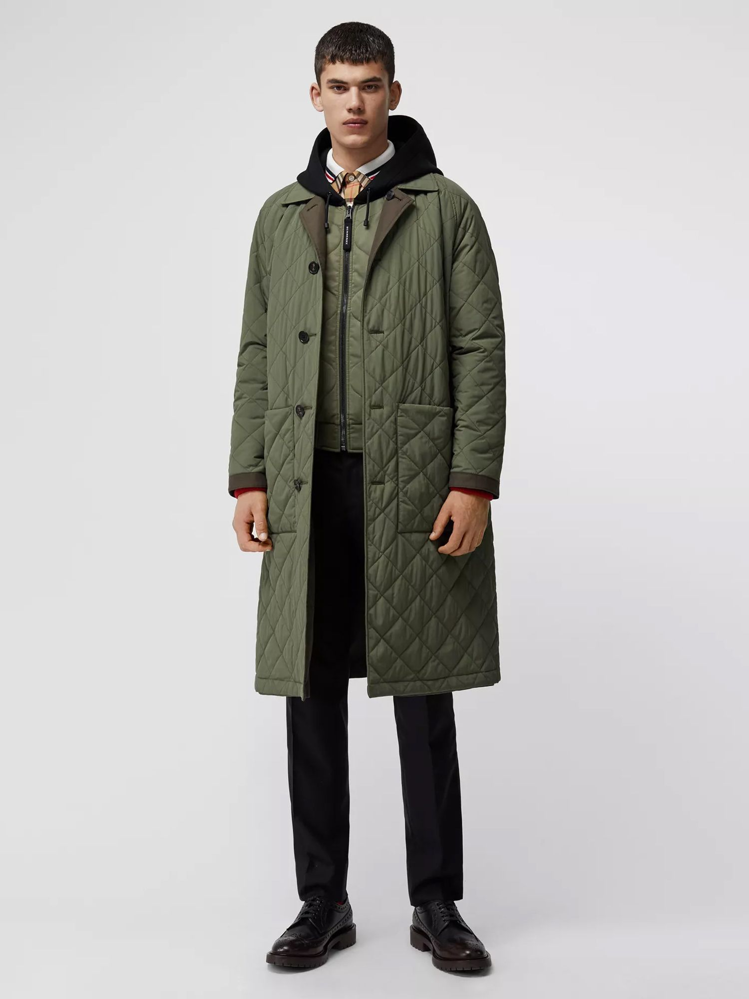 Men Burberry 174 United Kingdom