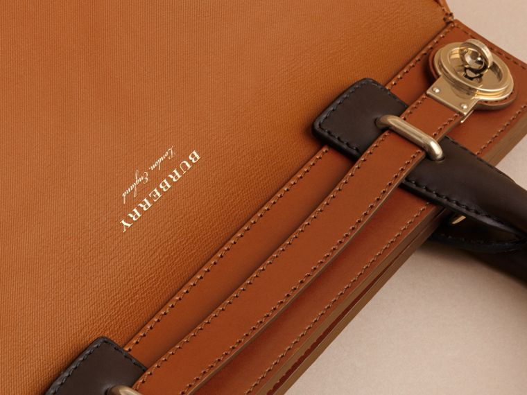 The DK88 Luggage Bag Tan - cell image 4