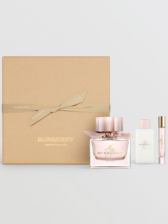 My Burberry Blush Eau de Parfum Gift Set in Honey