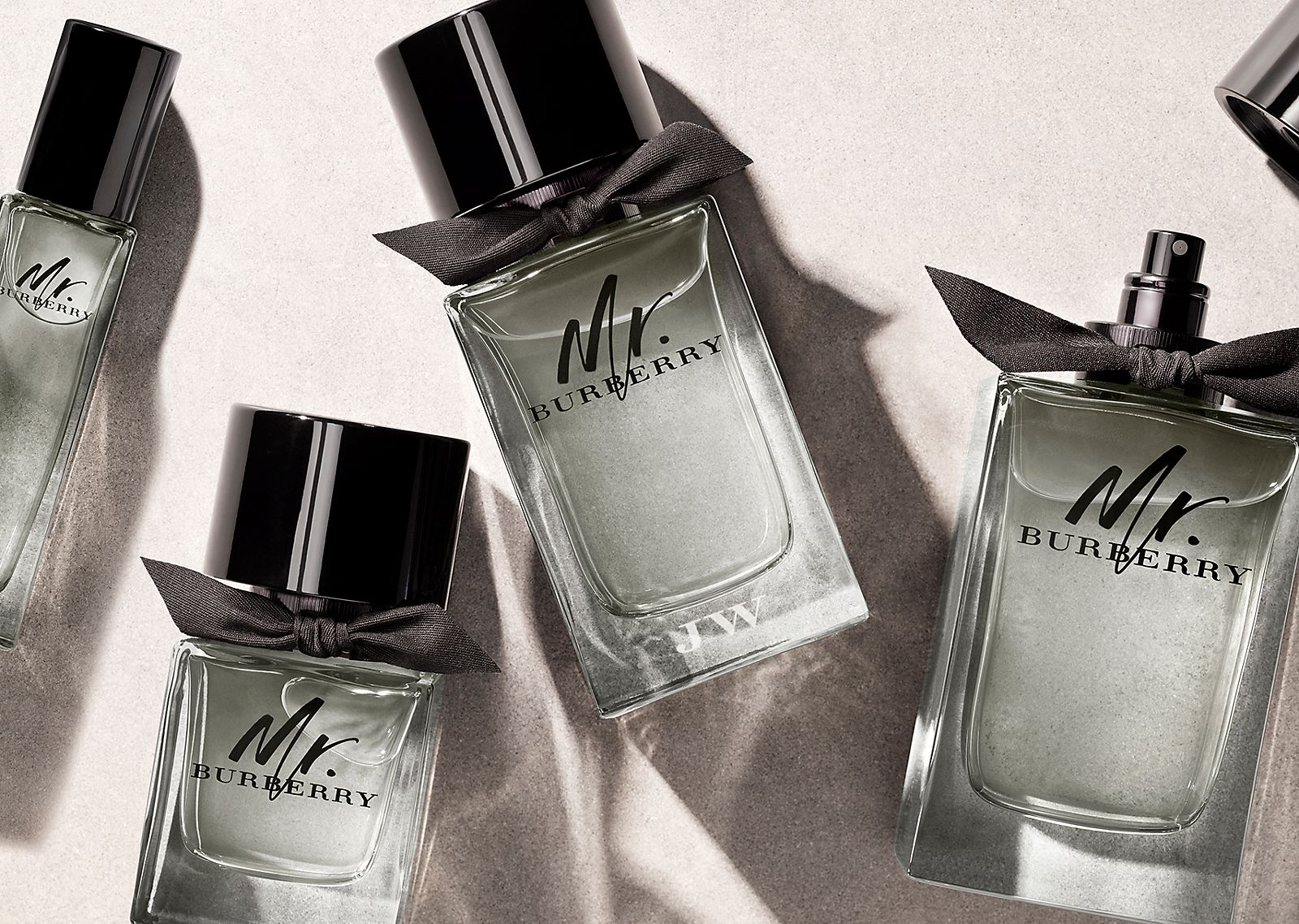 Mr. Burberry The new fragrance for men